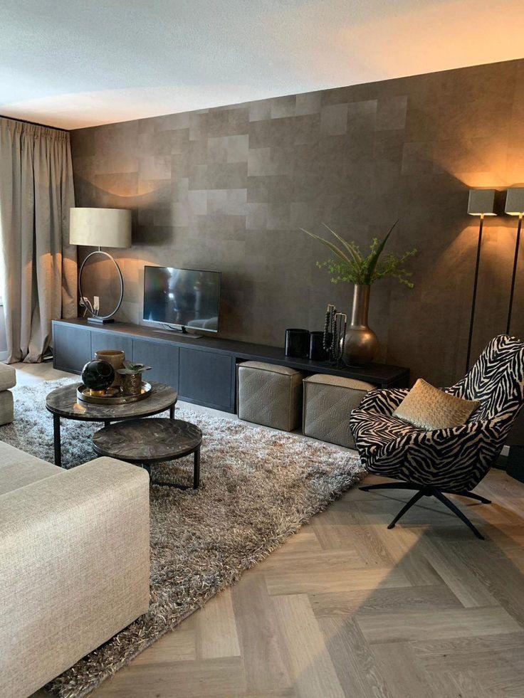 Nuance Interieur  Projekt Vlaardingen  High  Exklusives Wohnen und Garteninspi #neuesdekor