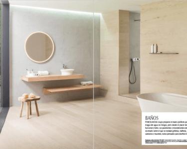 Catálogo Baños Porcelanosa 2017 | catálogo baño | Bathroom, Modern ...