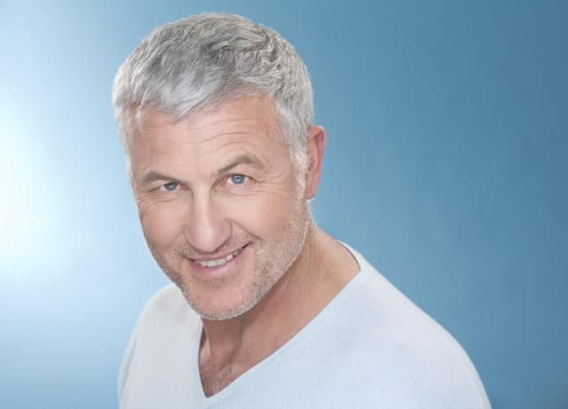 Marvelous Hairstyles For Older Men Friends Hairstyles And Dr Who Short Hairstyles Gunalazisus