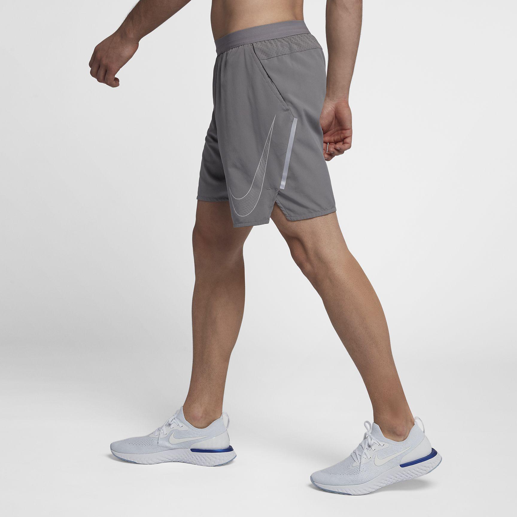 "Nike Flex Stride Flash Men's 7\"" Lined Running Shorts"