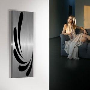 Carya design heizk rper exclusive wohnzimmer heizung vertikale design heizk rper k che mit stil Designer heizung wohnzimmer