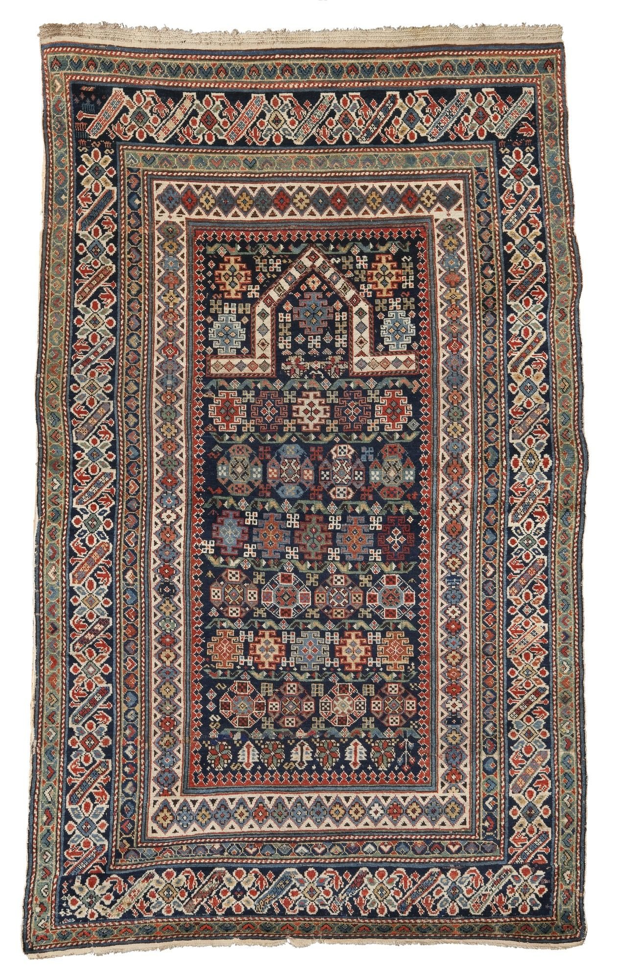 rug sotheby's n09104lot73mdcen Tappeti, Preghiera e