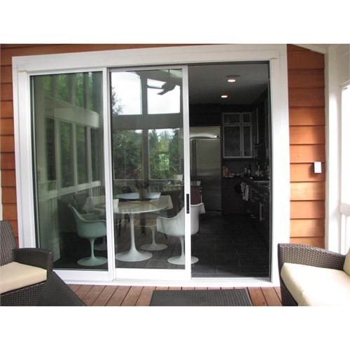 Dual Sliding Glass Doors Image Collections Doors Design For House