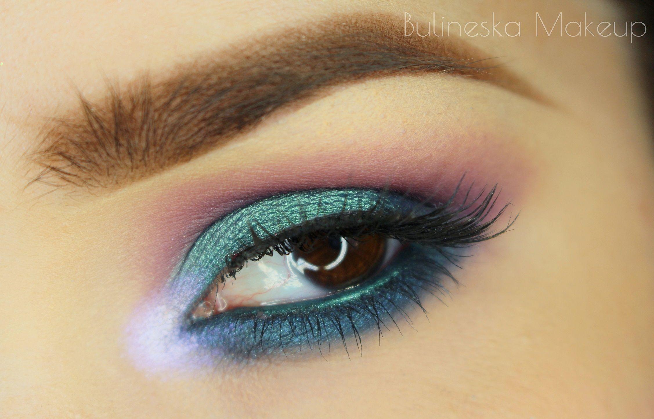 Sea urchin makeup tutorial by bulineska on makeup geek sea urchin makeup tutorial by bulineska on makeup geek baditri Choice Image