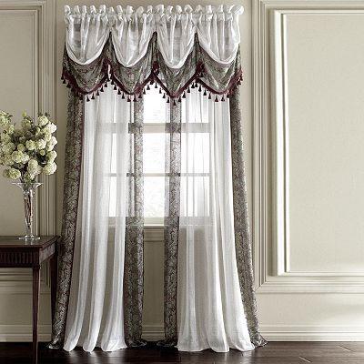 Chaps Belinda Window Treatments | HOME DECOR | Pinterest ...