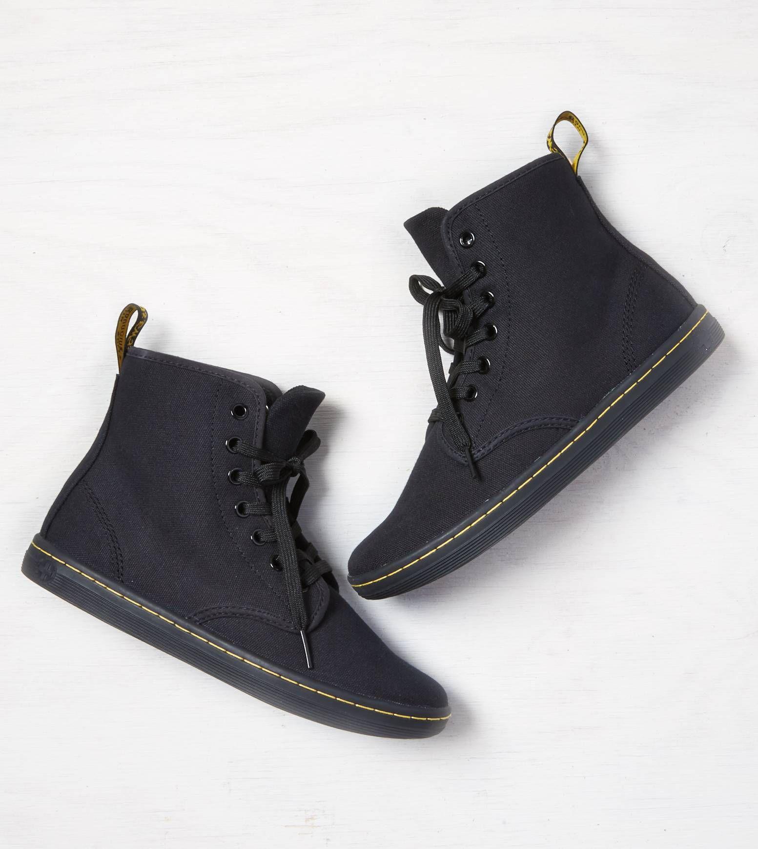 Dr. Martens Shoreditch Boot, Black