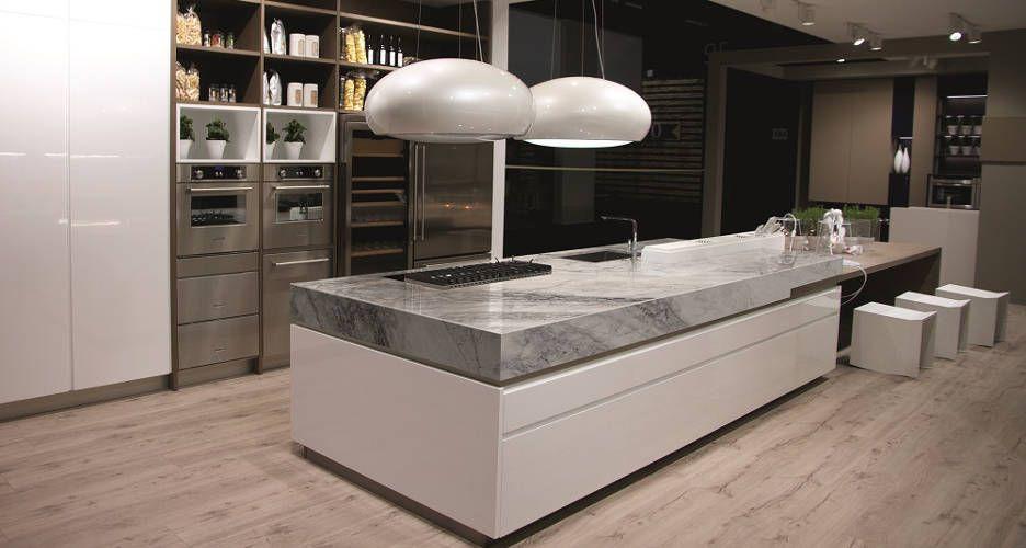 Encimera de granito portobello // portobello granite countertop ...