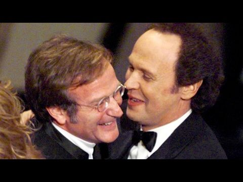 Best of Robin Williams & Billy Crystal Together - YouTube ...