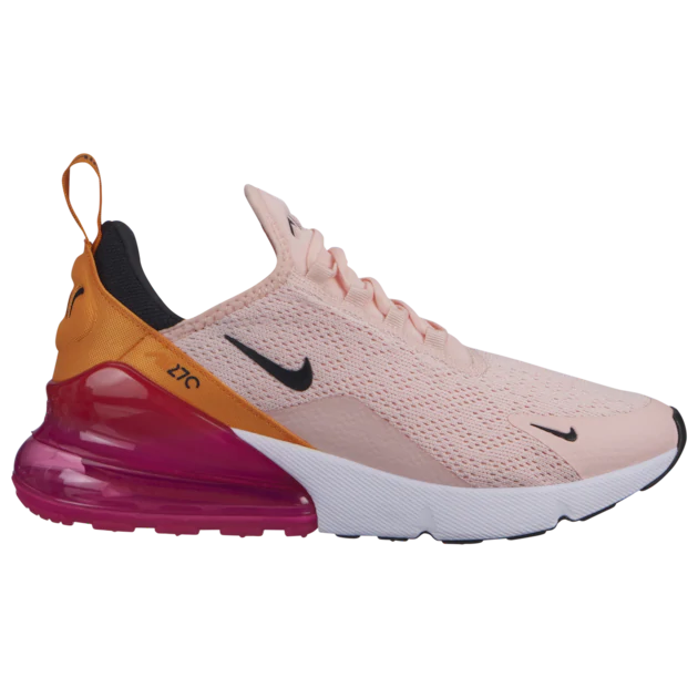 Nike Air Max 270 Women S Foot Locker Nike Air Max Nike Air
