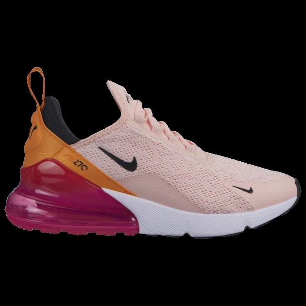Nike Air Max 270 - Women's | Foot Locker | Nike air max ...