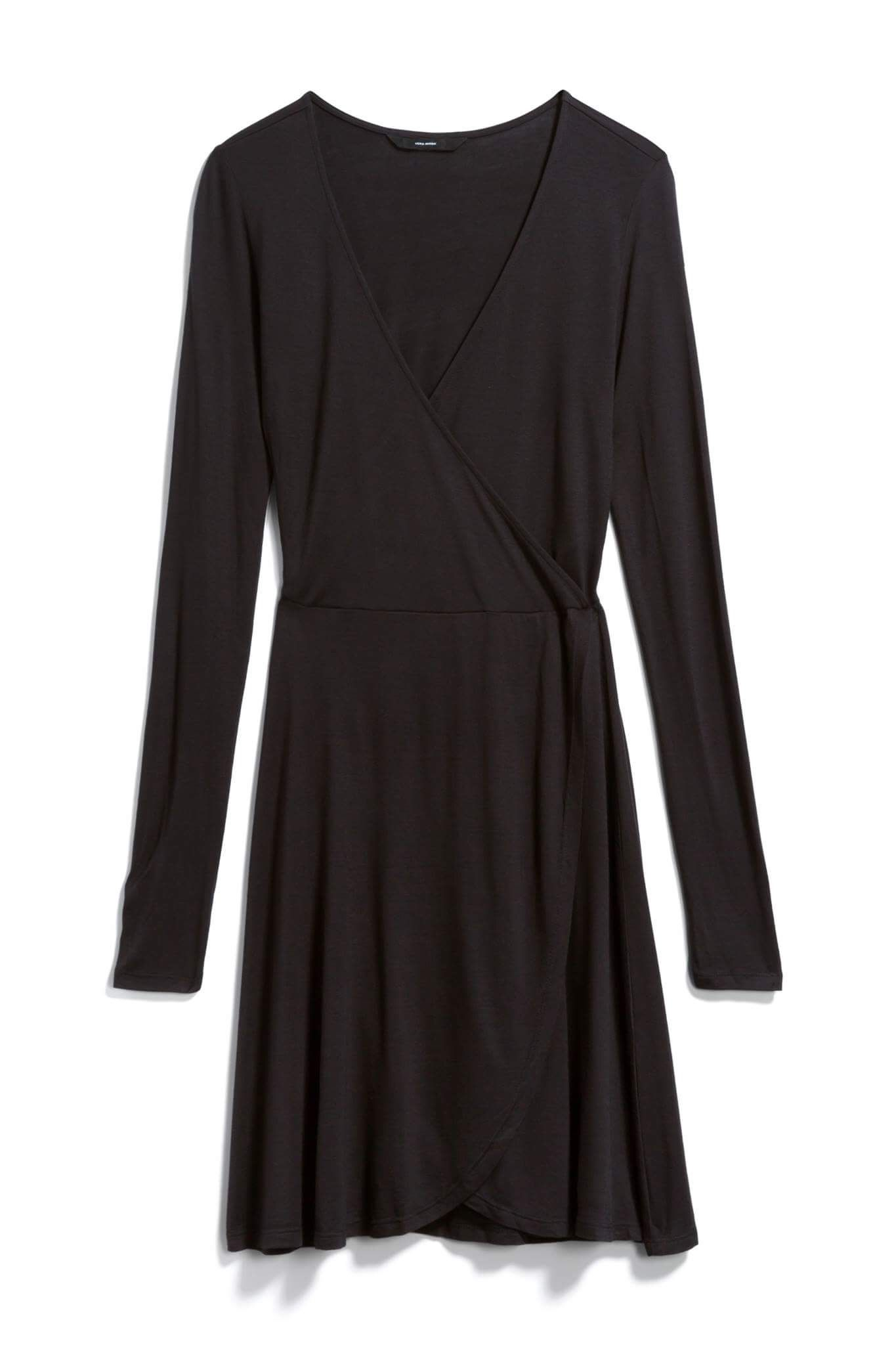 Nice for fall clothing style pinterest faux wrap dress wrap