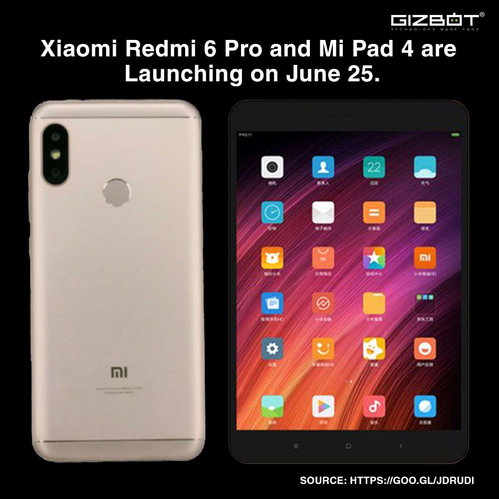 Xiaomi Is All Set To Launch Its New Products Next Week Xiaomi