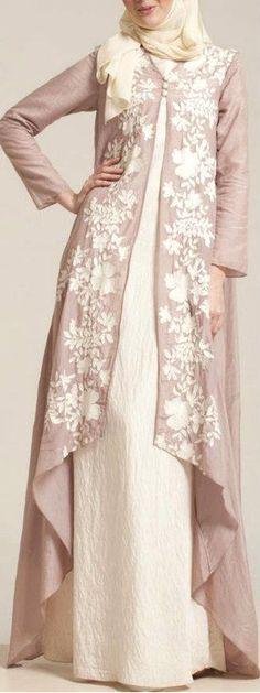 wedding abaya dresses - Google Search