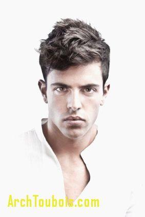 Frisuren Männer Schmales Gesicht Frisuren Gesicht Manner