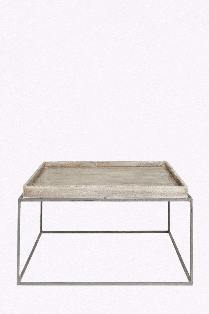 Small Tray Coffee Table | Furniture | French Connection