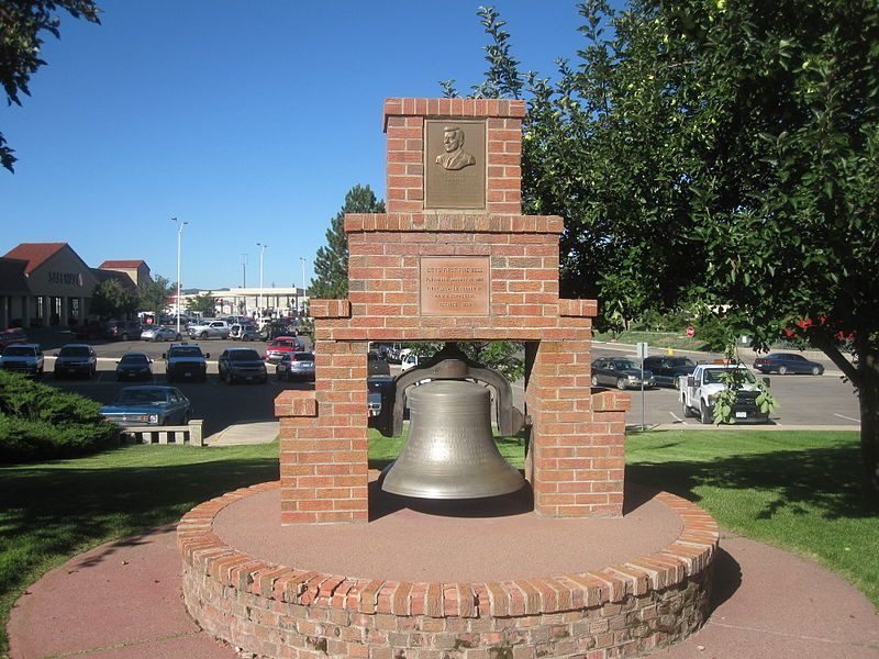 File:First fire bell in Trinidad, CO (1890-1928) IMG 5021.JPG