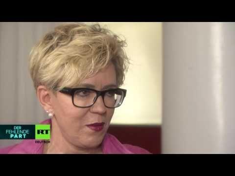 Petra Reski im RT-Gespräch: Die italienische Mafia als Wirtschaftsmacht (23:24)