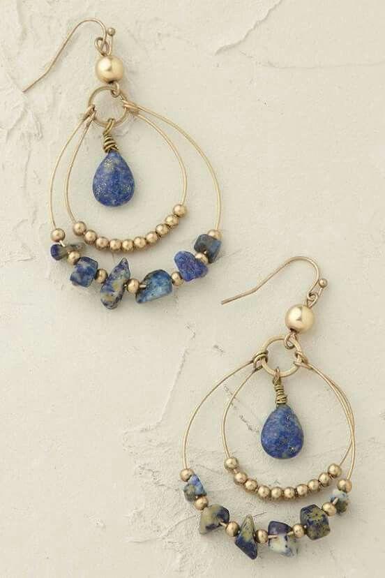 41e66df920a5 Pin de Jessica Rose en Jewelry Making