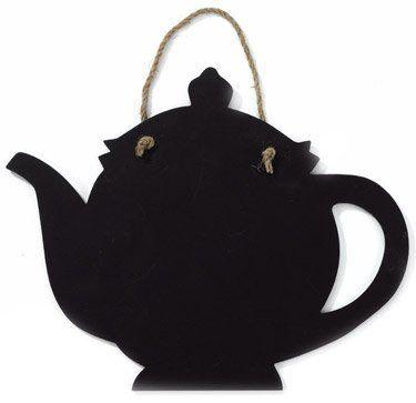 Country Tea Pot Blackboard / Chalkboard, http://www.amazon.co.uk/dp/B0054OEFGM/ref=cm_sw_r_pi_awd_INucsb0K86PCQ