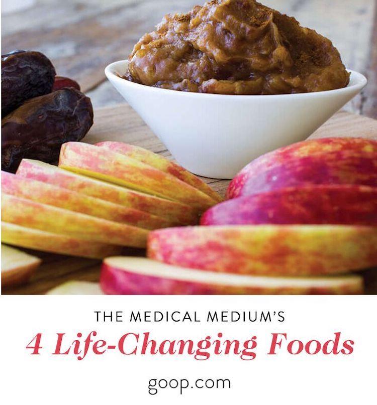 The Medical Medium Diet Recipes Food To Avoid Goop Healing Food Food Cancer Fighting Foods