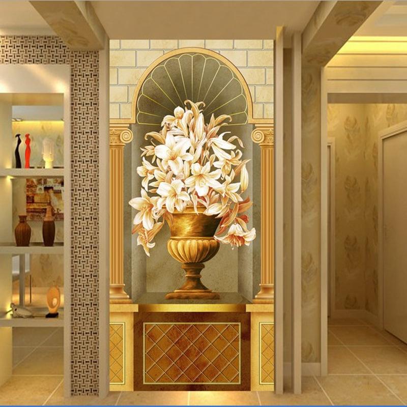 Tapeten Wandbilder, Fototapete, Individualisierte Tapete, Blumenbilder,  Wandmalereien, Malerei Schlafzimmer, Blumenhintergründe, Blumentapete, ...