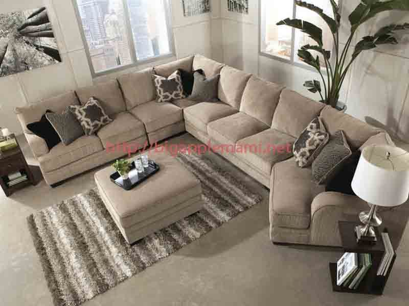 Awesome Living Room Sectionals For Cheap Sectional Sofa Decor