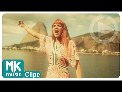 Volte A Sonhar Elaine Martins Clipe Oficial Mk Music Em Hd