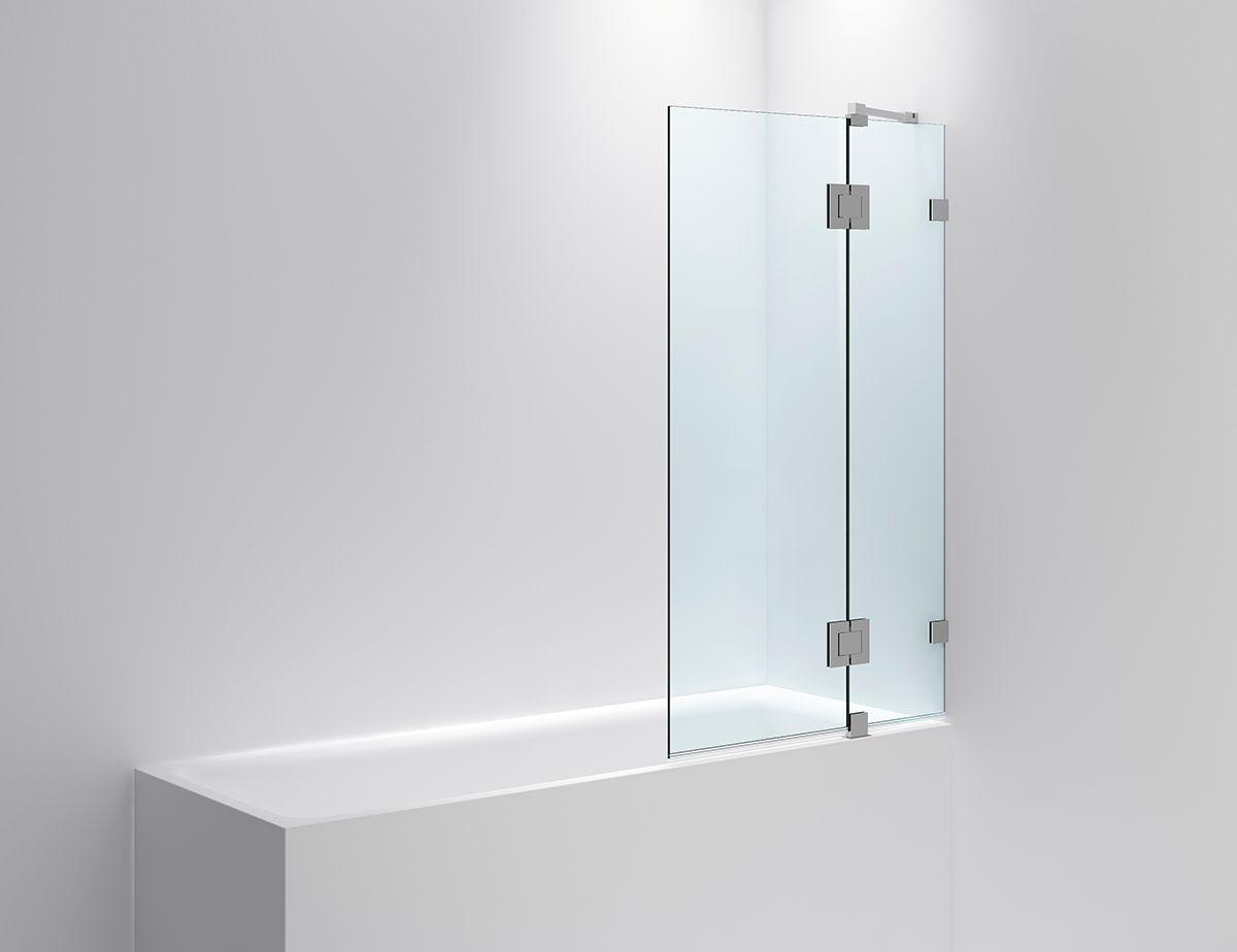 Kombinere badekar & bruser - INR