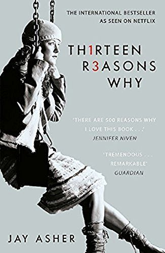 13 Reasons Why Jay Asher Pdf