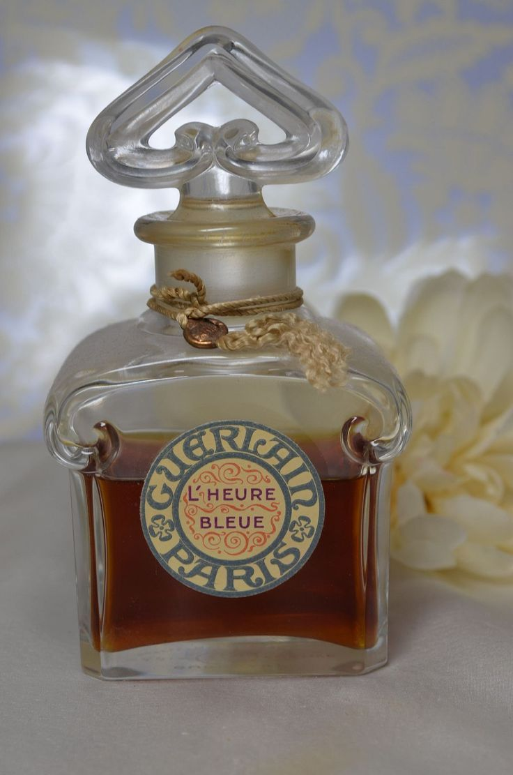 Parfum L'heure BleueMy BleueMy Loving Loving Guerlain Guerlain Parfum L'heure JcFTlK31