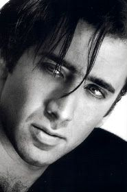 Nicolas Cage on anthony luke's not-just-another-photoblog Blog: Photographer Profile ~ Greg Gorman