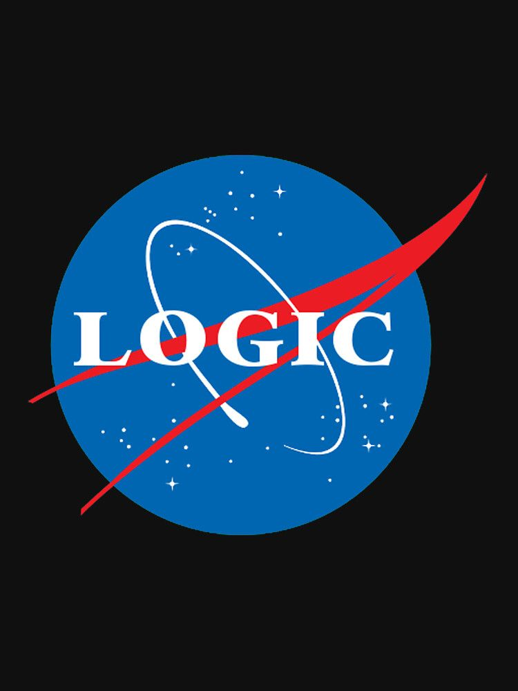 Logic Wallpaper Iphone 6 Nasa Space Logic Logo Logic Logic Rapper Logic Rapper