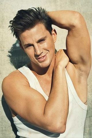 love me some channing