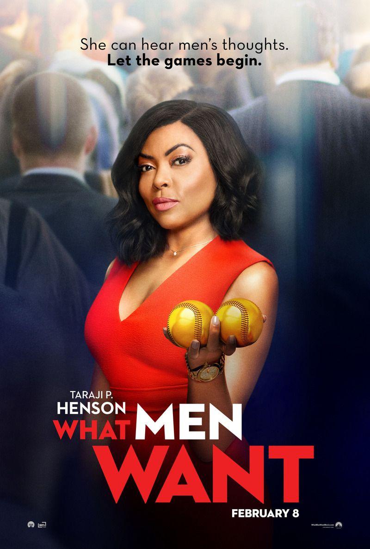 What Men Want Vostfr : vostfr, Film,, Online,, Guardare