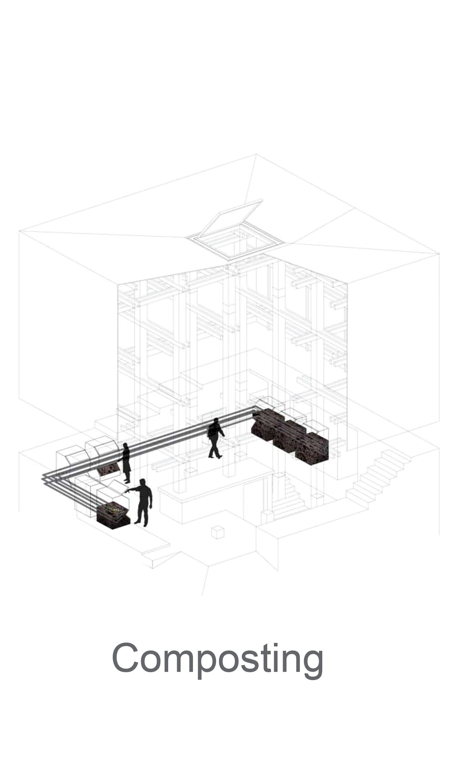 Galeria de Nest We Grow / Faculdade de Projeto Ambiental UC Berkeley + Kengo Kuma & Associates - 32