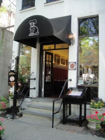 Calico Restaurant Rhinebeck Reviews Tripadvisor