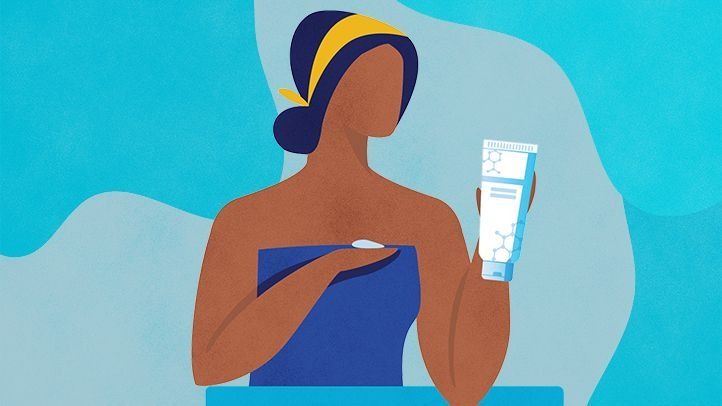 Skin-Care Tips for Hidradenitis Suppurativa   Everyday Health