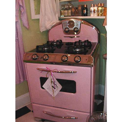 Give Me Time And My World Yours!: Vintage Kitchen Appliances.