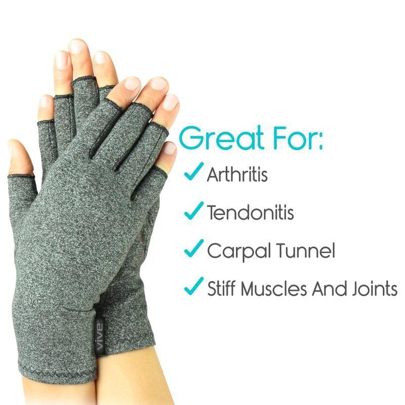 Arthritis Gloves Vive Arthritis Gloves Arthritis Symptoms