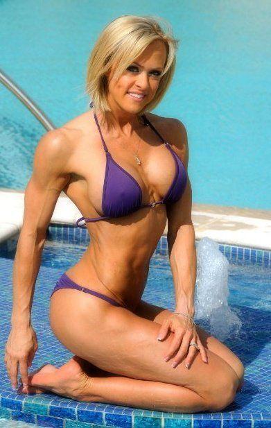 Gennifer strobo fitness nude
