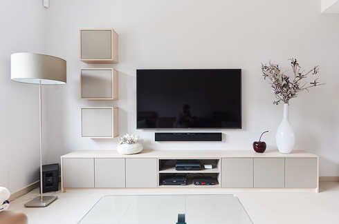 Camber Placards Sur Mesure Meuble Tv In 2019 Ikea Living