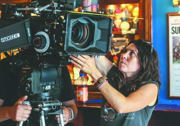 Vanessa Roman: From Hollywood to Hometown