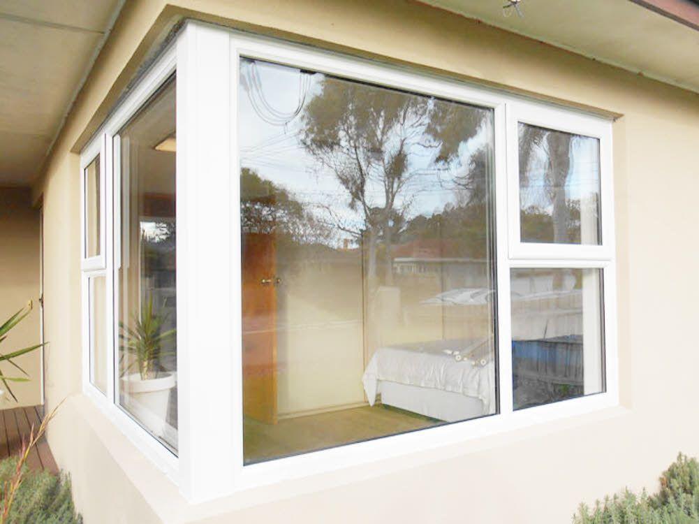 Image Result For Upvc Corner Window And Door Windows Windows Exterior Aluminium Windows