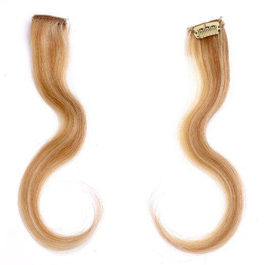 Amazon Com Ty Hermenlisa Clip In Remy Peruvian Human Hair