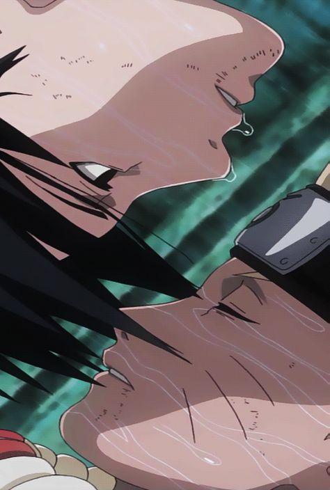 Photo of SasuNaru Is Fucking Canon.