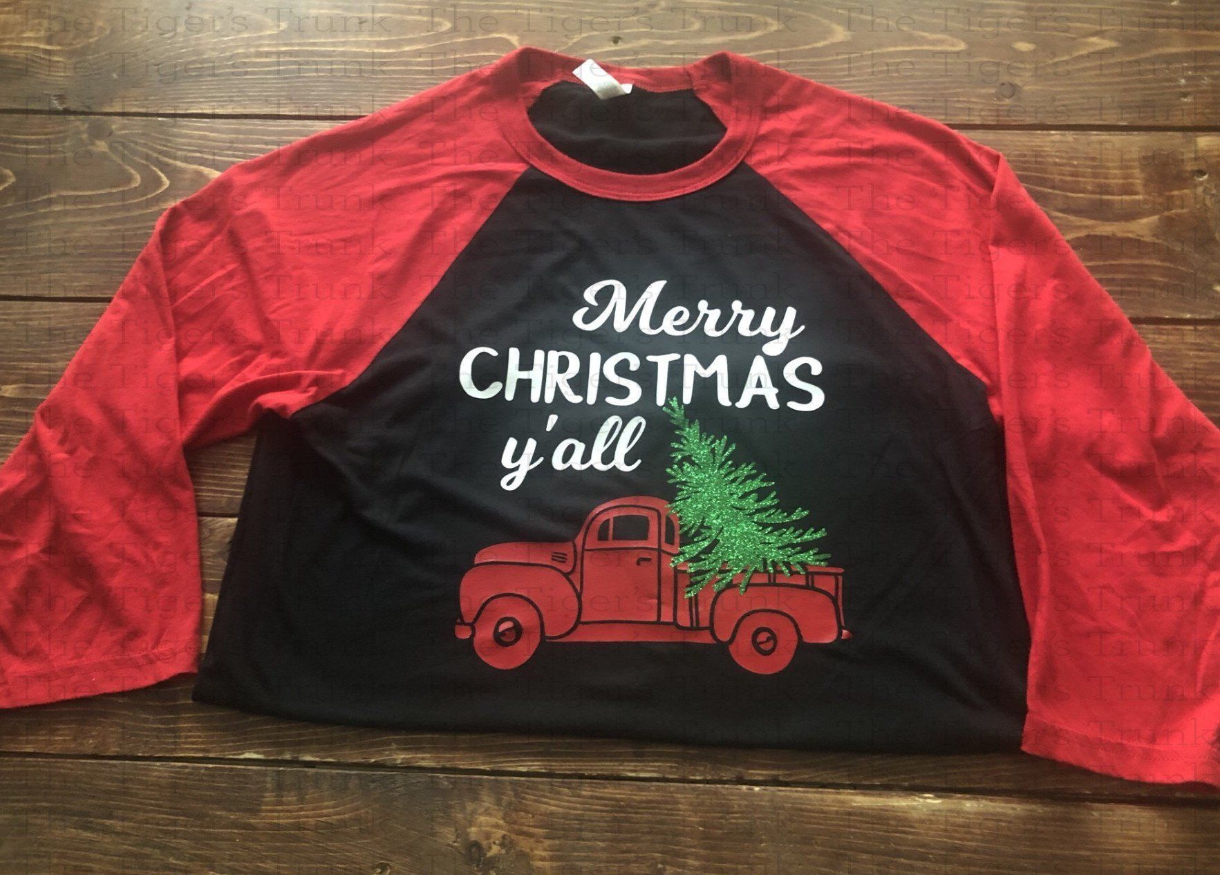 Christmas Gift Ideas m429 Personalized Christmas Shirt Funny Holiday Shirt Christmas Shirt For Girl The Elf Made Me Do It