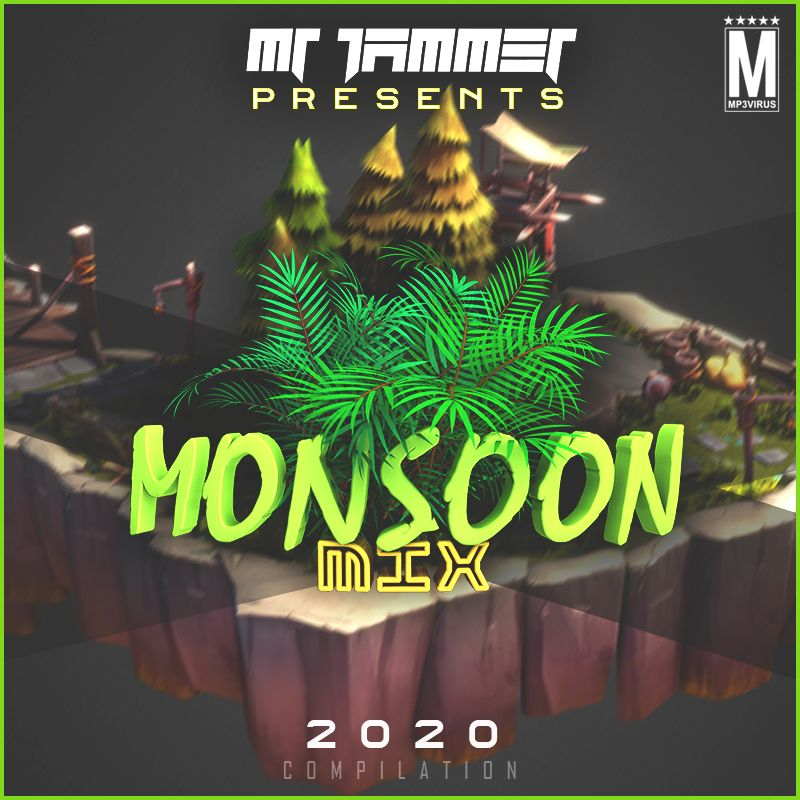Moonsoon Mix (Compilation) - Mr Jammer MP3 Download in 2020 | Latest  bollywood songs, Bengali song, Dj songs