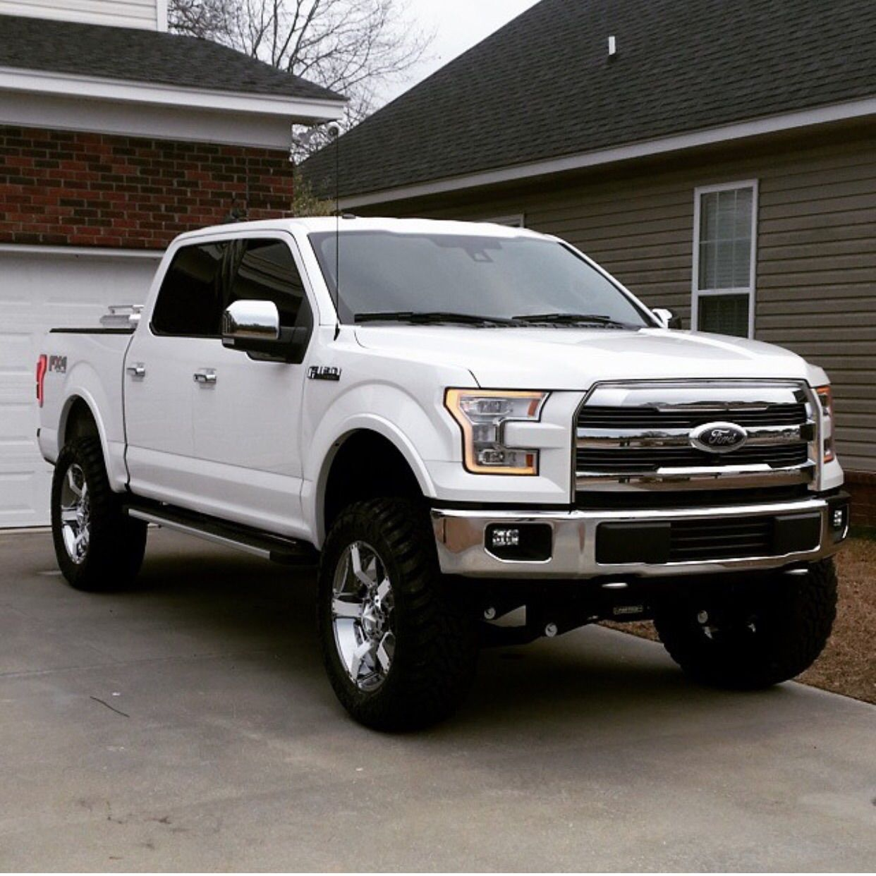 2019 Ford F 250 King Ranch: 4x4, SUV, Truck...