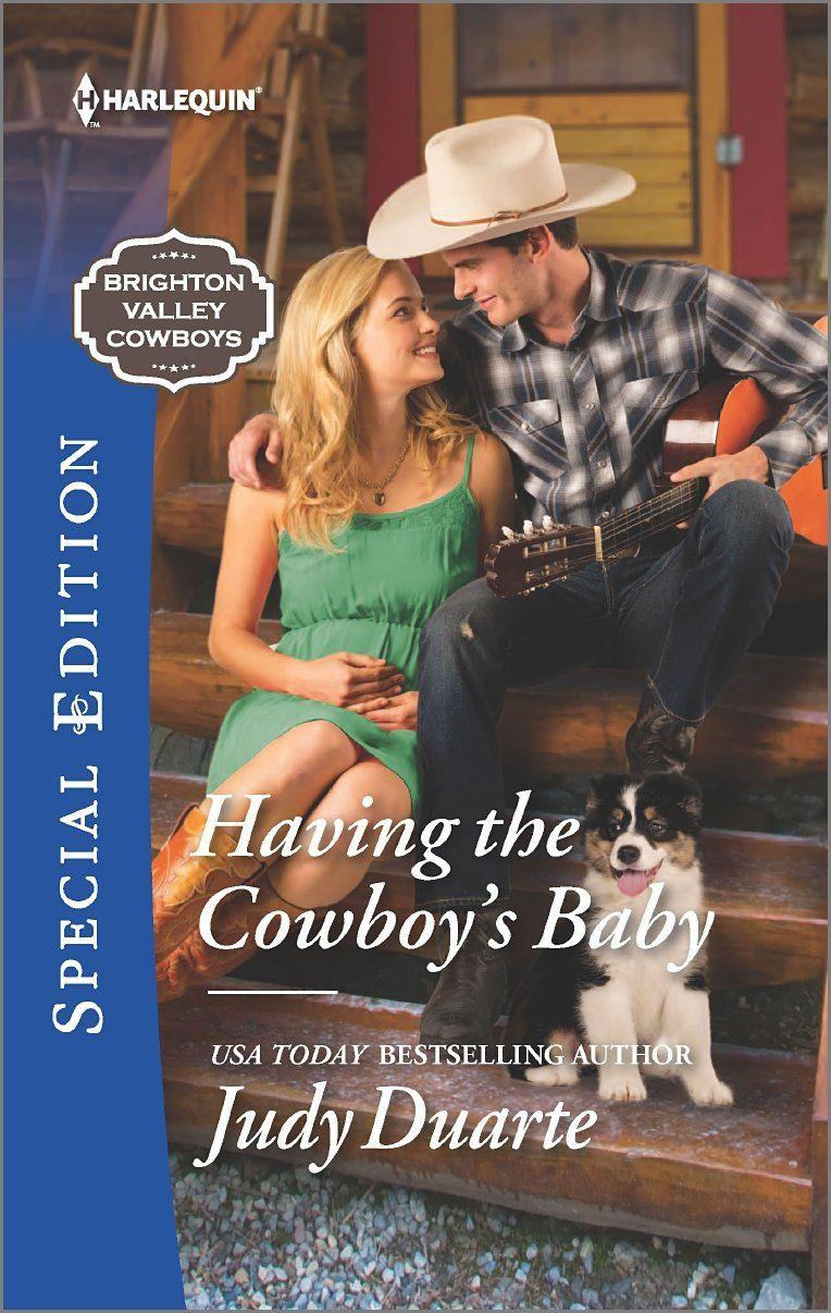 Judy Duarte - Having the Cowboy's Baby
