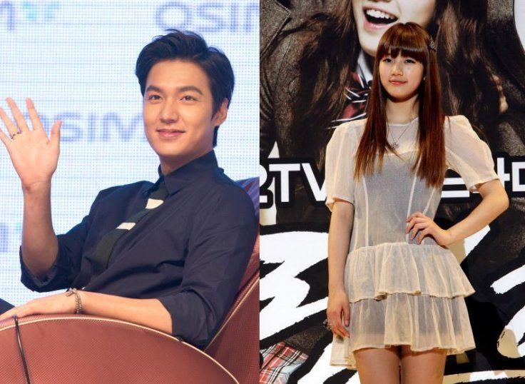 Lee Min Ho Admits He Had A Crush On Suzy Long Before Pursuing Her Lee Min Ho Lee Min Ho Suzy Lee Min